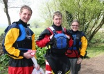 Stour River Canoe - Braintree Canoeing Club