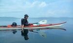 Jura Sea kayak - Braintree Canoeing Club