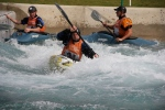 Lee Valley Olympic Course - Braintree Canoeing Club