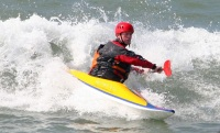 Croyde Surfing - Braintree Canoeing Club