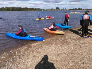 FSRT at Alton Water - Sept 2015
