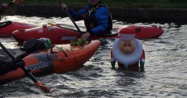 Pimp up your kayak 2015