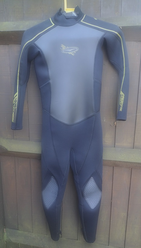 Gul junior wetsuit - for sale
